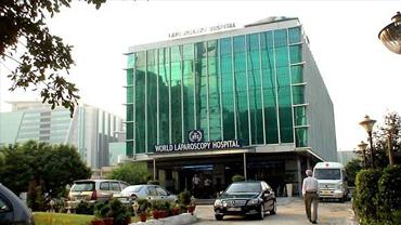 World Laparoscopy Hospital, Gurgaon