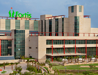 Fortis Memorial Research Center, Gurgaon