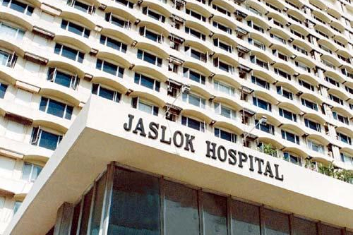 Jaslok Hospital & Research Centre, Mumbai